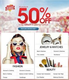 Online Weekend Deals: Save 25%-60% Off