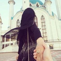 #muslim #couples معا حتى الجنة #vintage