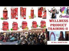 Wellness Product Training-II : Mrs. Shweta Rai : Harvest Success Academy : MI Lifestyle Marketing - YouTube Success Academy, Mi Life, Subconscious Mind, Growing Your Business, Harvest, Wellness, Training, Marketing, Lifestyle