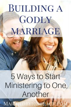 Ministry in Marriage