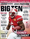 Wisconsin Badgers Publications
