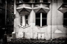 "Josef Chochol - Apartmenthaus ""Hodek"", Prague  1914"