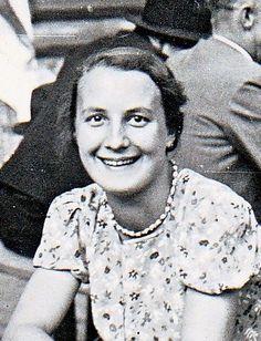 Meine Mutter Waltraud Schleuthner
