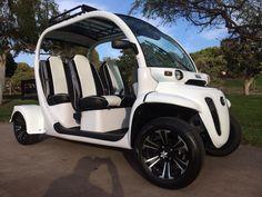Gem Car Wheels By Innovation Motorsports Liftedgemcar