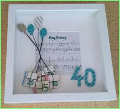 idée cadeau anniversaire 2019 - Geschenk zum 40. Geburtstag - #geburtstag #Geschenk #zum #b... - #anniversaire #cadeau #Geburtstag #Geschenk #Idee #zum