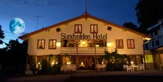 Hotel in Oslo: Sundvolden Hotel - The historic hotels of Norway
