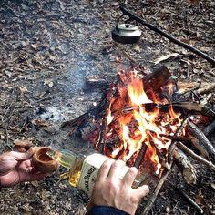if you drink drink like a boss... #bushcraft #wildcamping #camping #nature #instalike #camp #instanature #vscogood #outdoors #adventure #hiking #forest #modernoutdoorsman #wood #liveauthentic #mothernature  #naturelover #insta_turkey #backpacking  #nature_seekers #wilderness #getoutside #rei1440project #survival #wildernessculture #campvibes #neverstopexploring #menofoutdoors #jackdaniels by bushcraftturk
