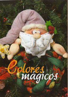 Christmas Holidays, Christmas Crafts, Christmas Ornaments, Nylons, Crafts To Do, Country, Happy Halloween, Santa, Album