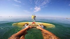 GOPRO Wakeboarding 'Never Bored' Filmed this summer in Greece! Sup Surf, Big Waves, Water Photography, Surf Style, Big Challenge, Surfs Up, Wakeboarding, Extreme Sports, Paddle Boarding
