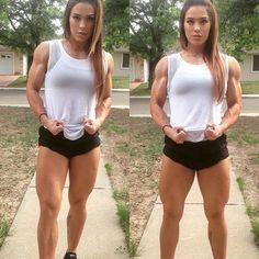 Fitness Workouts: Ca Fitness Workouts: Cass Martin Workout Routine Bodybuilder, Cass Martin, Cassandra Martin, Crossfit, Fitness Models, Female Fitness, Fitness Women, Female Muscle, Hot Girls