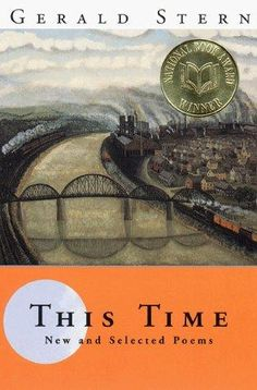 This Time: New and Selected Poems | Gerald Stern.