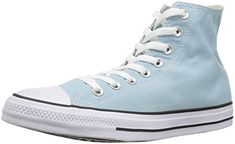 Looking for Converse Converse Women's Chuck Taylor All Star Seasonal Canvas High Top Sneaker ? Check out our picks for the Converse Converse Women's Chuck Taylor All Star Seasonal Canvas High Top Sneaker from the popular stores - all in one. New Converse, Converse Chuck Taylor All Star, Womens Fashion Sneakers, Canvas Sneakers, Fashion 2018, Women's Fashion, High Tops, High Top Sneakers, Clothes