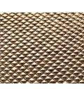 Ex-t mosaico ceramico 1x1 Oro