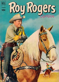 393 best Roy Rogers & Dale Evans images on Pinterest in ...