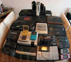 Video Game Systems Of ...