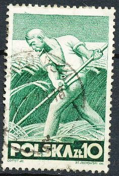 Farming/Agriculture on Stamps - Stamp Community Forum - Page 7