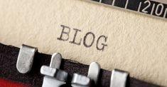 Come un blog può aiutare l'attività #eCommerce