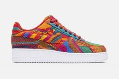 FrühjahrSommer 2019 Nike Air Force 1 Low Nai ke Sneaker Nike