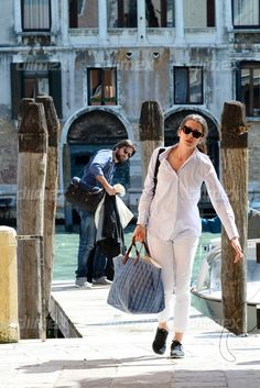 May 2017 - Charlotte in Venice with Dimitri. PART 3 Princess Charlotte Of Monaco, Princess Grace Kelly, Princess Stephanie, Andrea Casiraghi, Beatrice Borromeo, Charlotte Casiraghi Style, Albert Von Monaco, Monaco Royal Family, Shoes