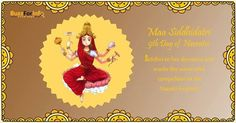 Our Very Warm Wishes To All The Readers. On The Last Day Of Navratri. Wishing You All A Very Happy Ram Navi!!!