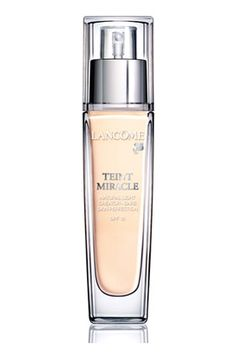 Lancome Teint Miracle - One of my fave foundations