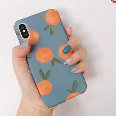 Cartoon Fruits Phone Case For iphone X Case For iphone 6 7 8 Plus Hard PC Bac - Sparkle Iphone 7 Case - Ideas of Sparkle Iphone 7 Case - Cartoon Fruits Phone Case For iphone X Case For iphone 6 7 8 Plus Hard PC Back Cover Retro Orange Lemon Painted Cases Iphone 8 Plus, Iphone 7, Diy Iphone Case, Coque Iphone, Iphone Phone Cases, Phone Covers, Sparkly Phone Cases, Cool Phone Cases, Telephone Iphone