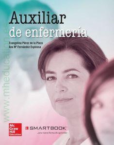 ▷ Descargar el libro Auxiliar de Enfermeria 7E Libro del opositor + Smartbook (PDF - ePUB)