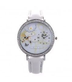Yaki Womens Analog Quartz Watch CTK1226