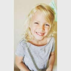 """""""Camdyn is the most caring, loving, kind hearted, big sister EVER!  All She wants to do when she is older is """"fashion"""". :) """""""