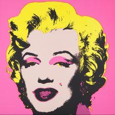 Andy Warhol Marilyn Monroe Pink oil painting for sale; Select your favorite Andy Warhol Marilyn Monroe Pink painting on canvas or frame at discount price. Andy Warhol Marilyn, Andy Warhol Pop Art, Art Marilyn Monroe, Roy Lichtenstein, Biennale De Lyon, Art Rose, Jasper Johns, Art En Ligne, Arte Popular