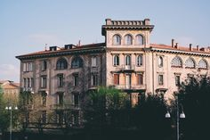 Home is where the heart is. by nicolacarmignani