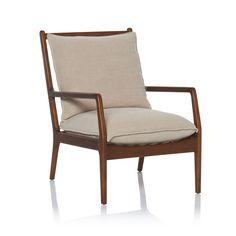 Vintage Look Sessel - versandkostenfrei bestellen auf:   http://moebeldeal.com/detail/index/sArticle/6239