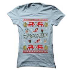 Christmas VICKIE ... Cool VICKIE Name T Shirt ⓛⓞⓥⓔ