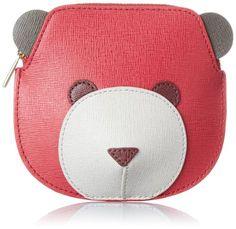 Amazon.co.jp: [フルラ] Furla(フルラ) コインケースアニマルモチーフ アッレグラ PO39 RUB00793431 (ルビー(赤)): シューズ&バッグ:通販