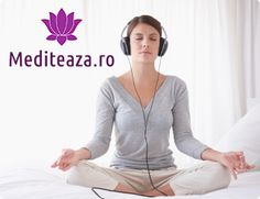 Meditatii Audio