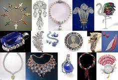 Wallis jewels