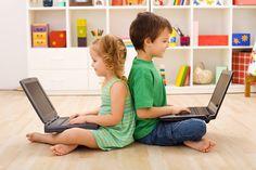 10 buscadores infantiles para una navegación segura