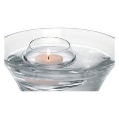 Kerzenhalter - Fashion Schwimmlicht - 735.601.5