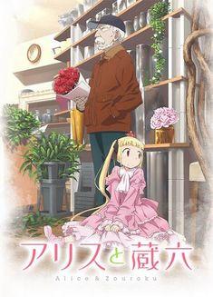 Alice to Zouroku VOSTFR Animes-Mangas-DDL    https://animes-mangas-ddl.net/alice-to-zouroku-vostfr/