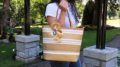 The stunning Rebecca Gold bag is made of vintage mustard leather, Pima and Tangüis cotton with satin threads. The neutral color gives you a bag that will go with a wide range of clothes in your wardrobe. Fully lined with interior pockets are signs of the high quality of this bag. The metal and cotton accents add a fun touch, and the zipper keeps your belongings secure. Price $284.75