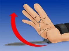 How to Make a Hidden Blade -- via wikiHow.com
