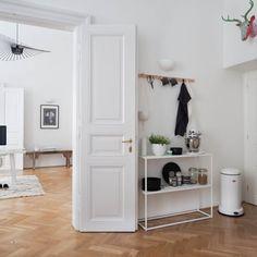 Homestory: Zu Besuch in Svenja's Traumzuhause