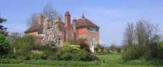 Balcombe House in West Sussex