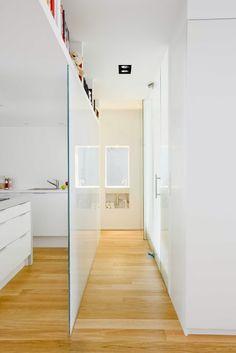 MARQ / selección / reforma de vivienda casa H / Bruselas, Bélgica