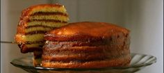 This Molasses Stack Cake is one of the best homemade dishes I have ever eaten. This Molasses Stack Cake is one of the best homemade dishes I have ever eaten. Made from scratch and filled with Apple Butter it can't be beat with milk! Retro Recipes, Vintage Recipes, Unique Recipes, 1800s Recipe, Stack Cake Recipe, Just Desserts, Dessert Recipes, Unique Desserts, How To Stack Cakes
