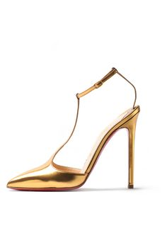 CL shoes Fall 2012