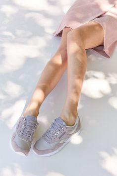7266696806f8eb Reebok X FACE Stockholm Classic Nylon Sneaker