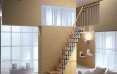 Scale salvaspazio, le idee più adatte agli ambienti piccoli - Le mini scale salvaspazio sono un'ottima soluzione per essere installate nei piccoli spazi, particolarmente indicate per mini appartamenti o in presenza di soppalchi.