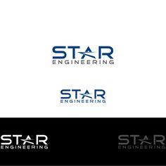 Star Engineering - Create new logo for new york based engineering company