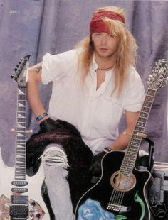 bret michaels - a very young Bret Michaels Bret Michaels Poison, Bret Michaels Band, 80s Rock Bands, 80s Hair Bands, 1980s Hair, Glam Metal, Rock Groups, 80s Kids, Rock And Roll